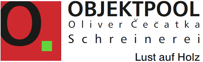 Objektpool Logo
